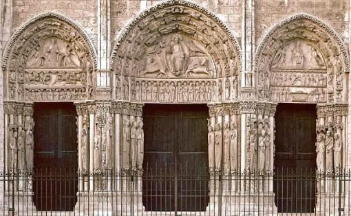 chartres royal_portal_chartres_cathedral1355086519496