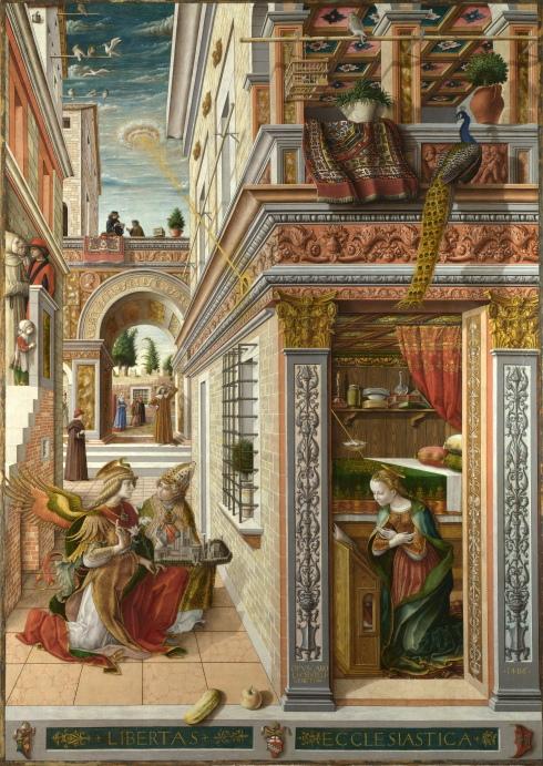 glazes-the_annunciation_with_saint_emidius_-_carlo_crivelli_-_national_gallery