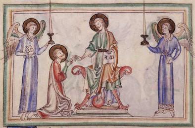 gothic-manuscript-illumination-english-apocalypse-folio-john-before-christ-1
