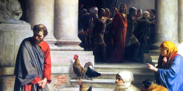 web3-saint-peters-denial-of-christ-carl-bloch-public-domain-via-wikipedia