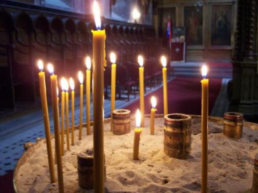 orthodox-candles
