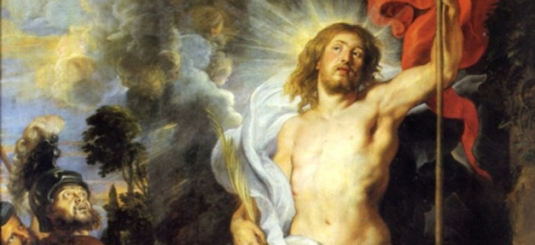 rubens-resurrection